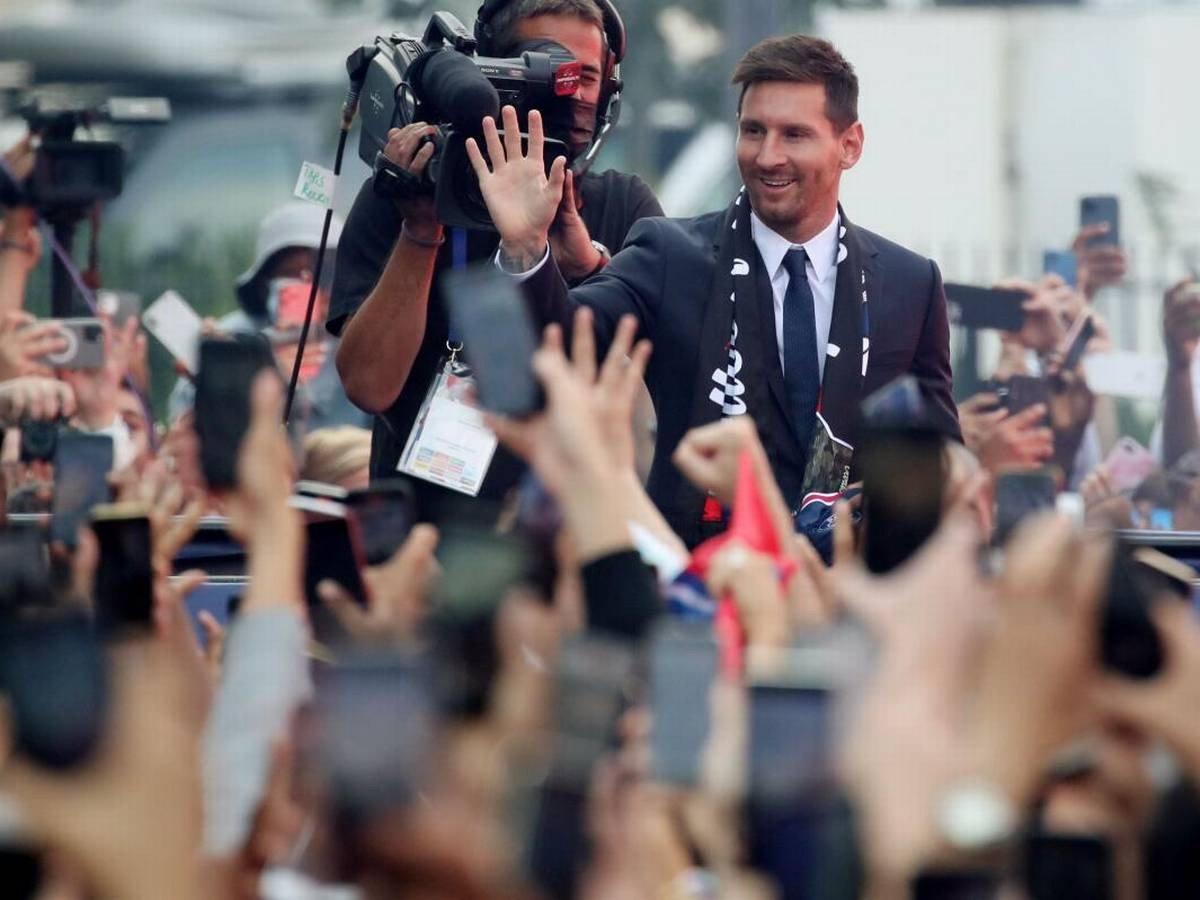 PSG's signing of Messi rekindles debate on UEFA FFP rules