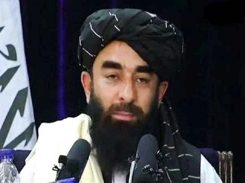 Taliban announce creation of Islamic Emirate of Afghanistan