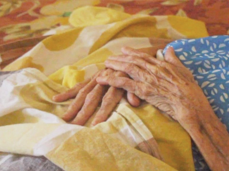 Living in solitude: Absence of caretakers a nuisance for senior citizens