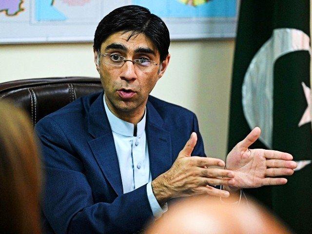'Treat Pakistan like an ally, not a scapegoat', NSA tells US