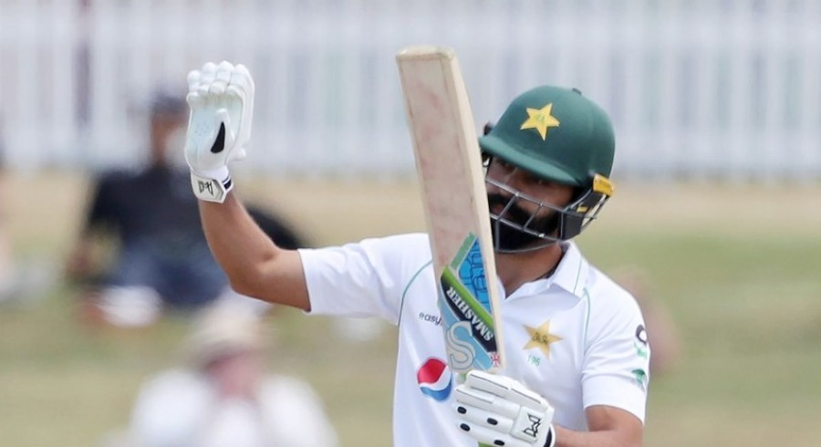 Fawad Alam gives befitting reply to critics-turned-fans