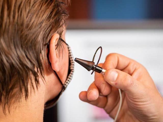 اسپیشل افراد اب اپنے کان سے کمپیوٹر کنٹرول کرسکتے ہیں
