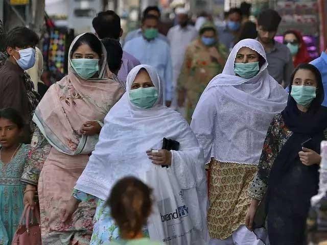 ملک میں کورونا وبا کے مزید 3 ہزار447 مریض رپورٹ