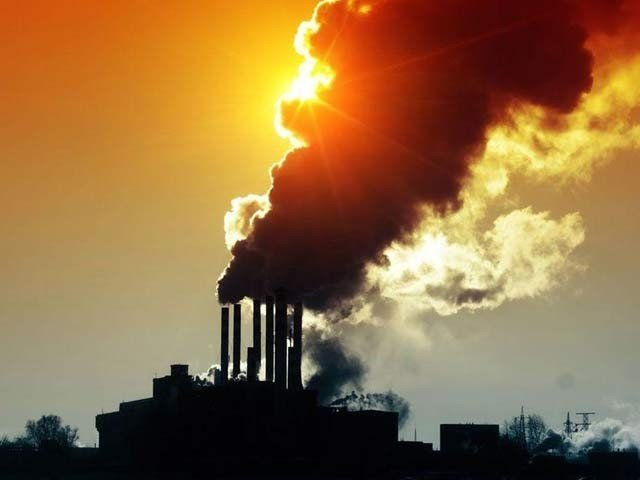فضائی آلودگی سونگھنے کی حس کی بھی دشمن نکلی