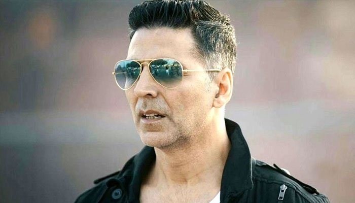 Akshay Kumar donates INR 10m to support victims of Covid 19
