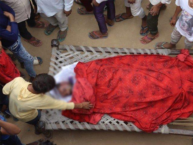بھارت میں ہندو انتہاپسندوں کے بہیمانہ تشدد سے ایک اور مسلمان نوجوان جاں بحق