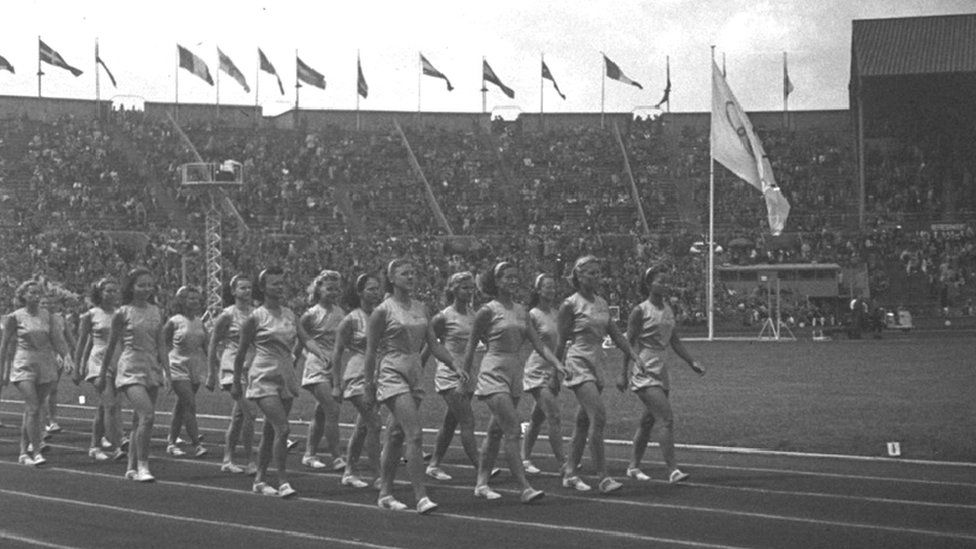Appeal after London Olympics photos found in Birmingham