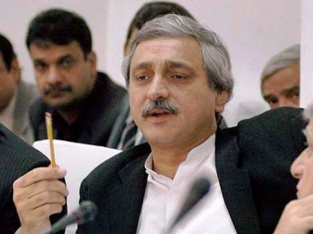 Assured of meeting PM Imran in a few days  says Jahangir Tareen