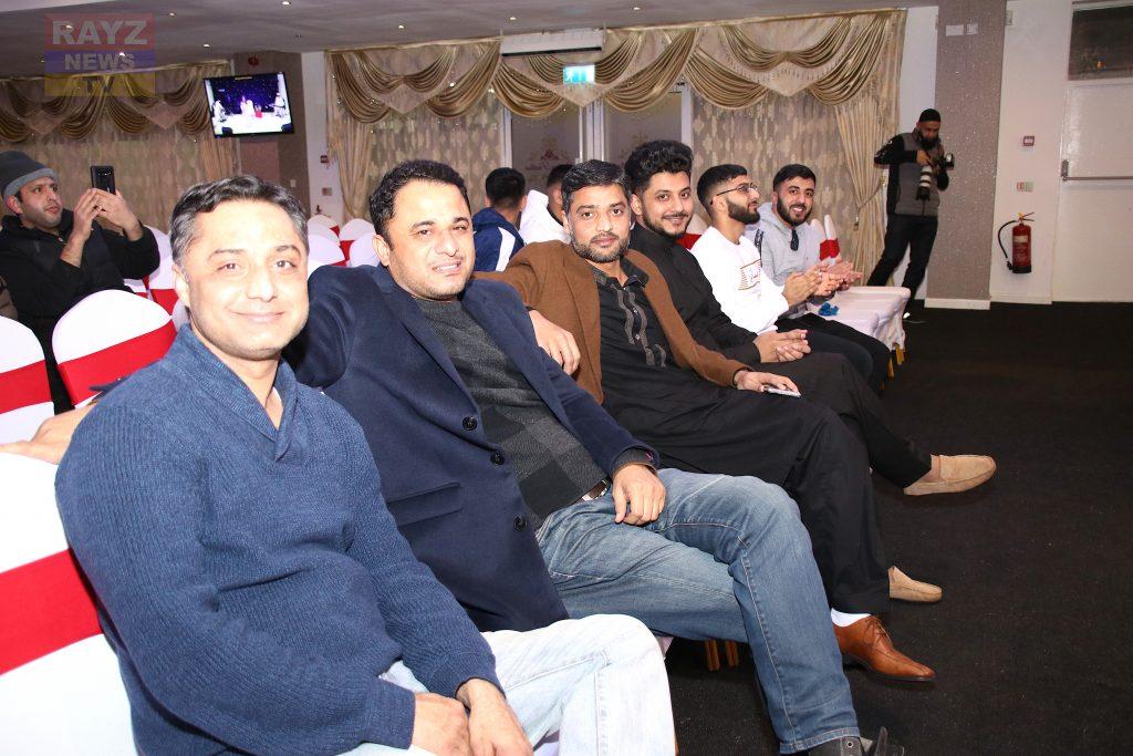 Atta Ullah Khan Esakhelvi Oldham Concert