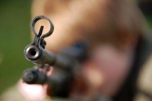 Azerbaijan accuses Armenia of overnight shooting