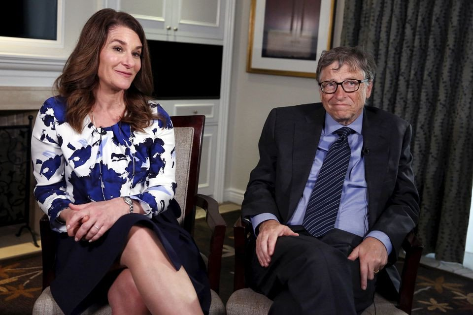 Bill and Melinda Gates to divorce but charitable foundation to remain intact
