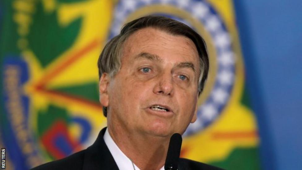 Copa America: Brazilian Supreme Court rules tournament can go ahead
