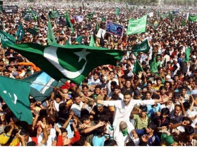 کورونا ایس اوپیز؛ آزاد کشمیر میں انتخابی مہم کے دوران ہاتھ ملانے اورگلے ملنے پرپابندی