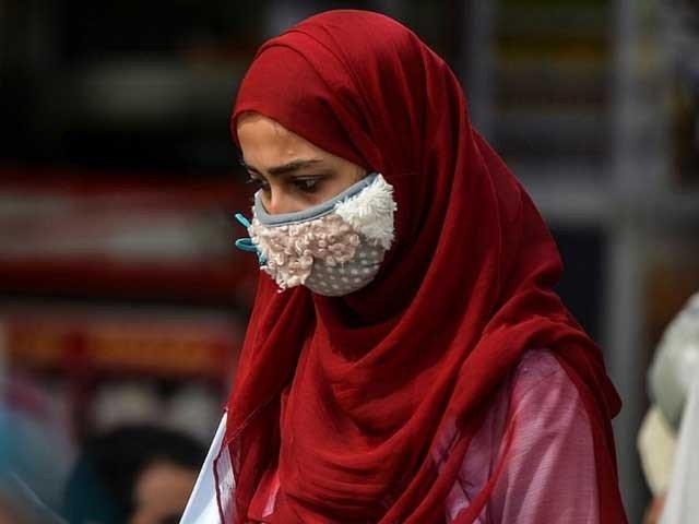 کورونا وبا؛ مزید 73 افراد جاں بحق، 2455 مثبت کیسز رپورٹ