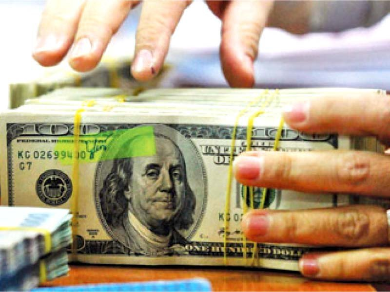Debt servicing surges to Rs2.1tr