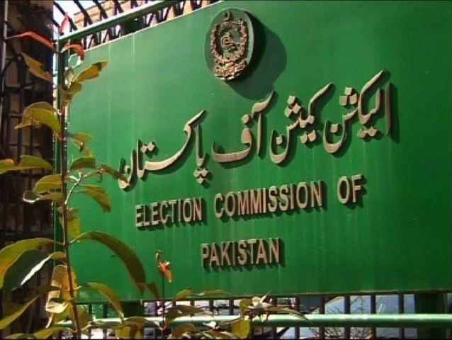 ECP accepts PML Ns plea orders recounting in NA 249