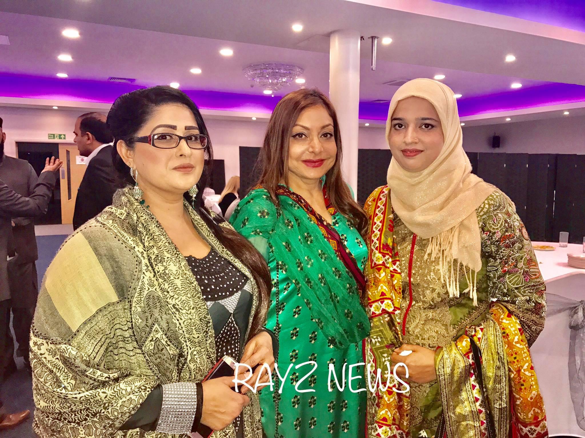 EIC Centre invited Afzal khan