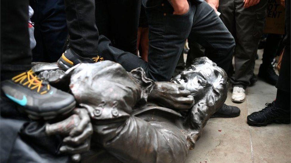 Edward Colston statue to go on display in Bristol exhibition