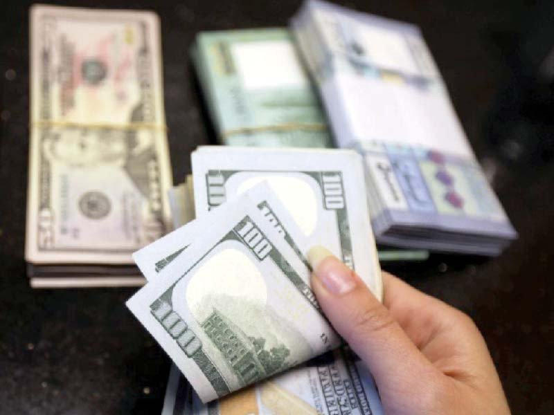 External debt servicing to stay above 10b next fiscal