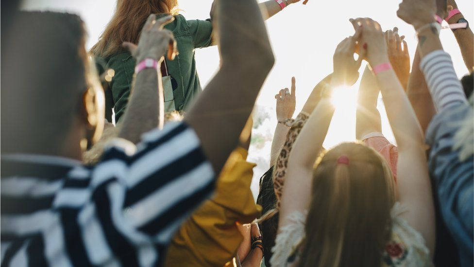 Festivals face 'another lost summer' without government safety net, MPs say