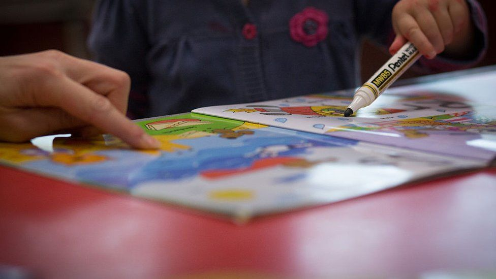First Irish pre-school in east Belfast to be housed at Braniel Primary
