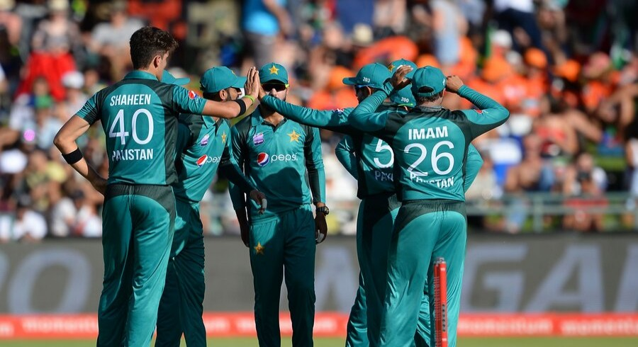Four takeaways from Pakistan squads for Africa tour