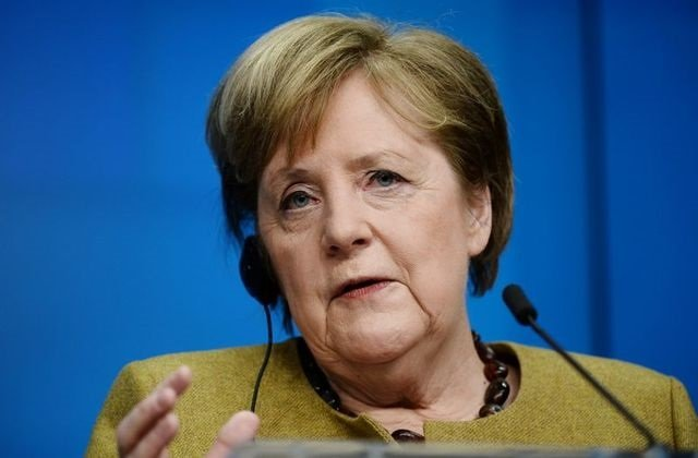 Germany Will Send Oxygen Medical Aid to India to Help in COVID Crisis