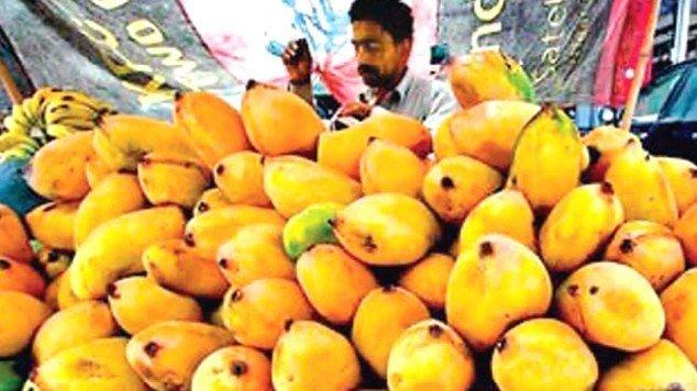 Govt extends date for mango export