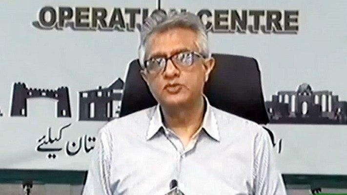 Govt increasing oxygen production capacity to meet demand Faisal Sultan