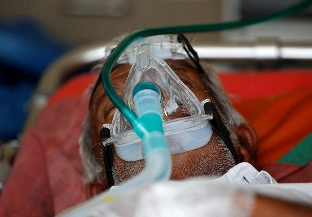 Govt Moves to Restore PSM Oxygen Plant Amid Virus Uptick