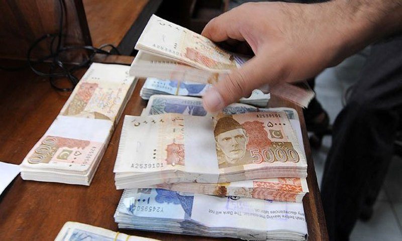 Govt pitches Rs5.8tr tax target