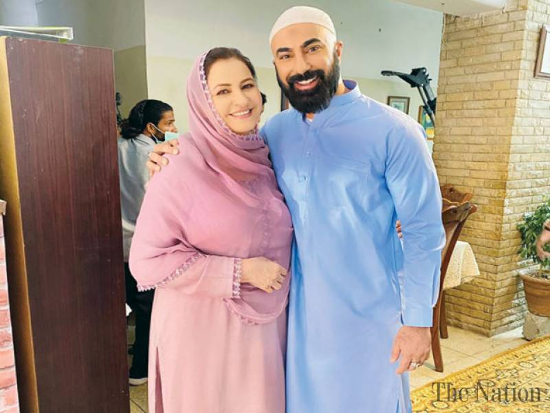 HSY Talks About His Role From Drama Pehli Si Muhabbat