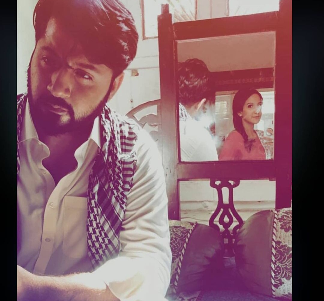 Imran Ashraf Hints To a Tragic Ending of Raqs e Bismil