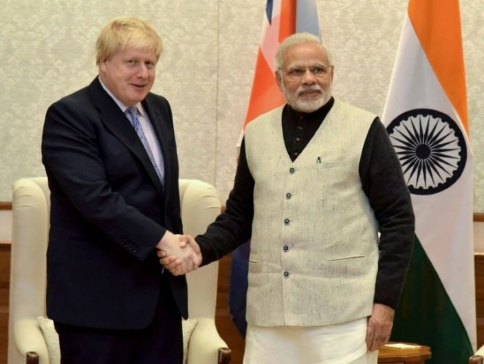 India to take back illegal UK migrants in return for visas for young workers