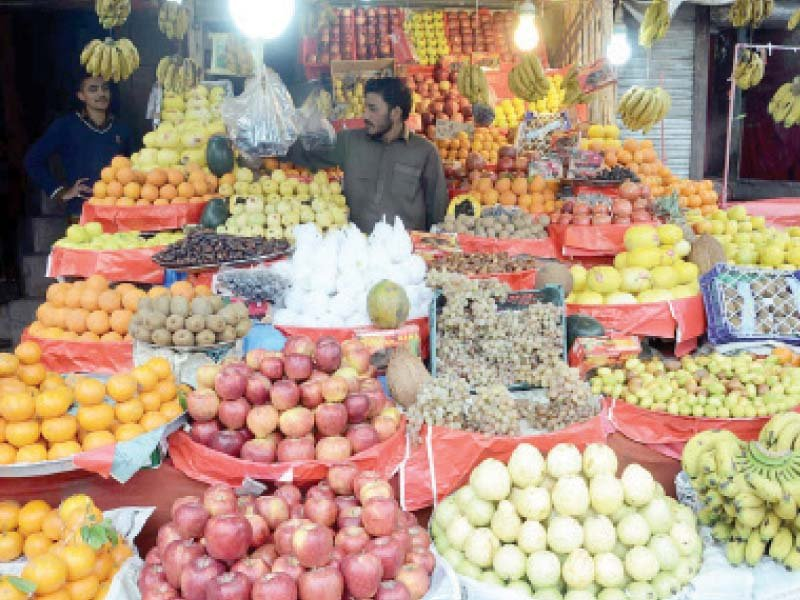 Inflation skyrockets to 11 in April