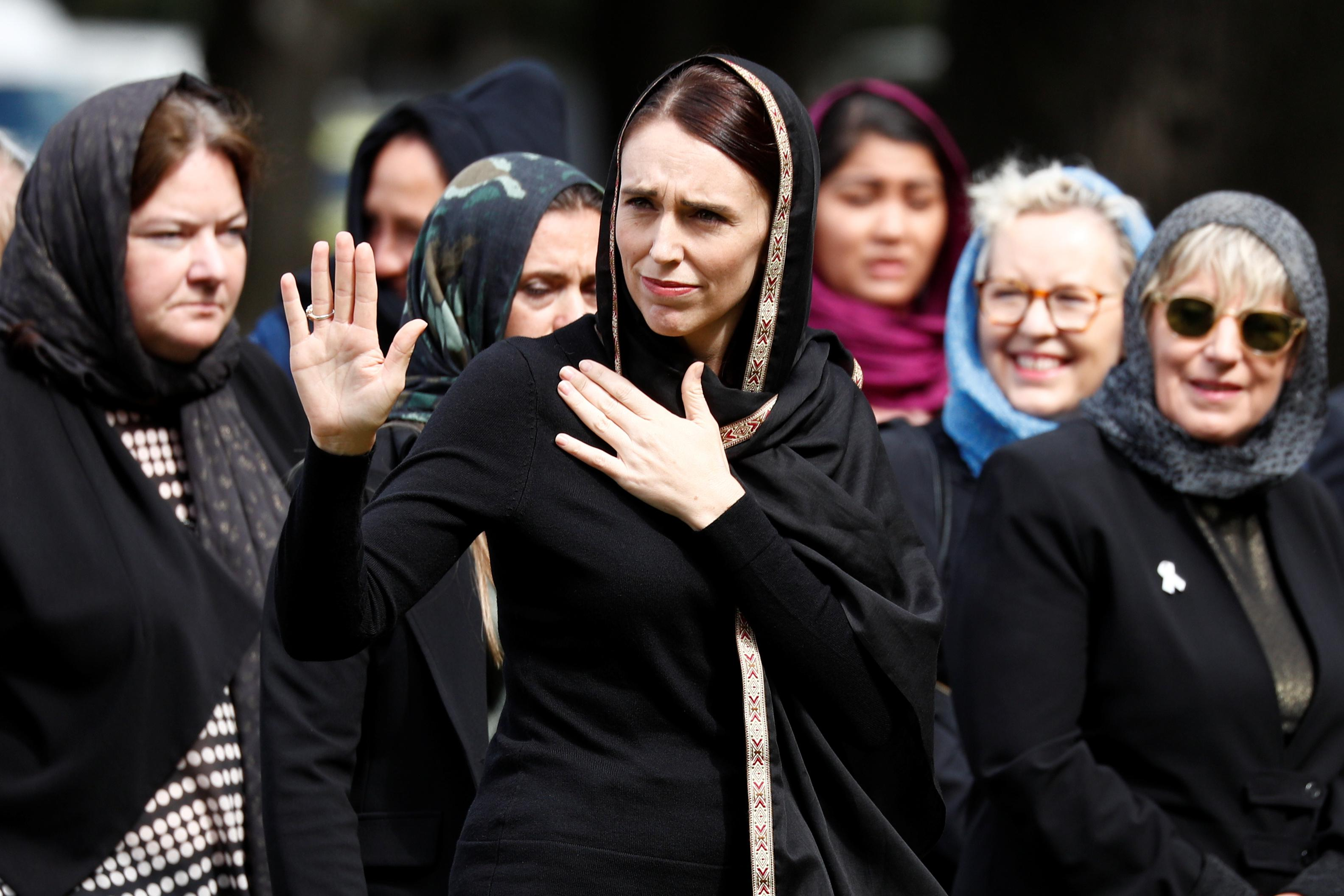 Insensitive and exploitive: Film on Christchurch shooting causes uproar