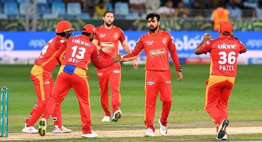 Islamabad United have all bases covered ahead of HBL PSL 6