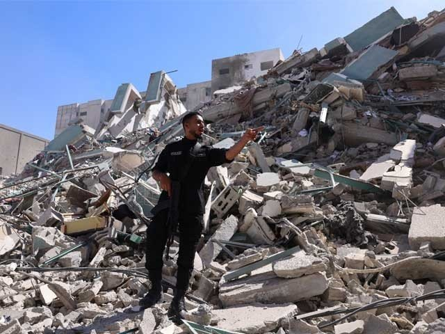 Israeli aggression on Gaza shows few signs of slowing as global diplomacy ramps up