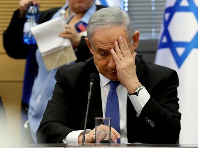 پاکستان کی مسئلہ فلسطین پر کاوشوں سے اسرائیل بلبلا اٹھا