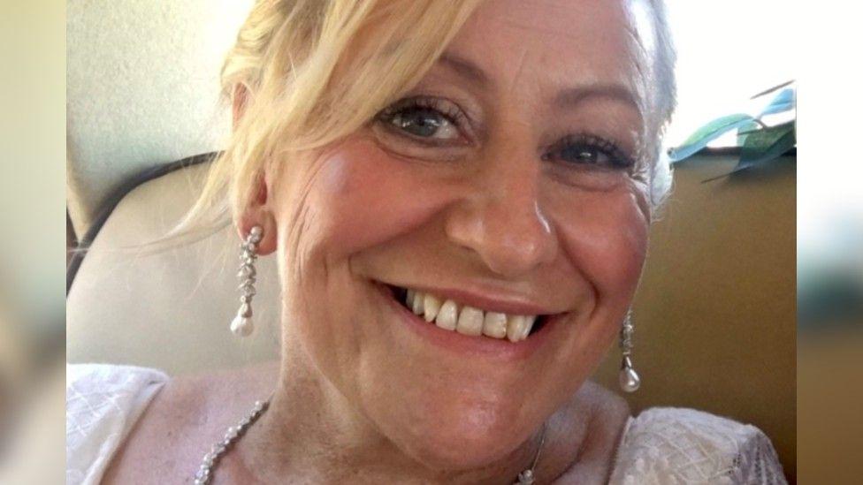 Julia James: Man held over murder of Kent PCSO