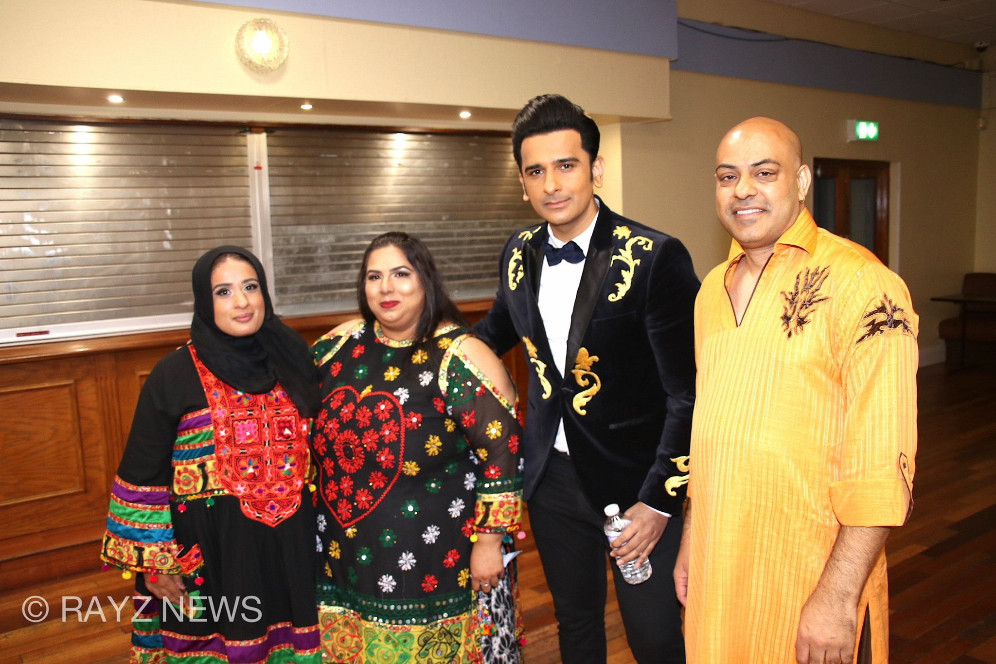 LOLLYWOOD EVENING EVENT Rainbow Surprise