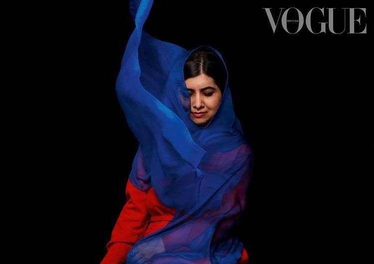 Malala's father snubs comment about marriage attributed to his daughter