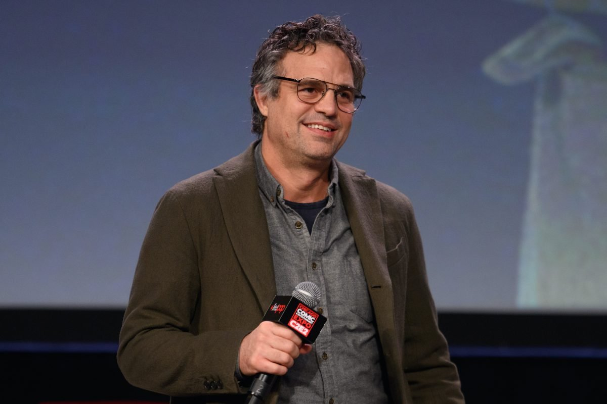 Mark Ruffalo suddenly thinks Israel is not committing genocide