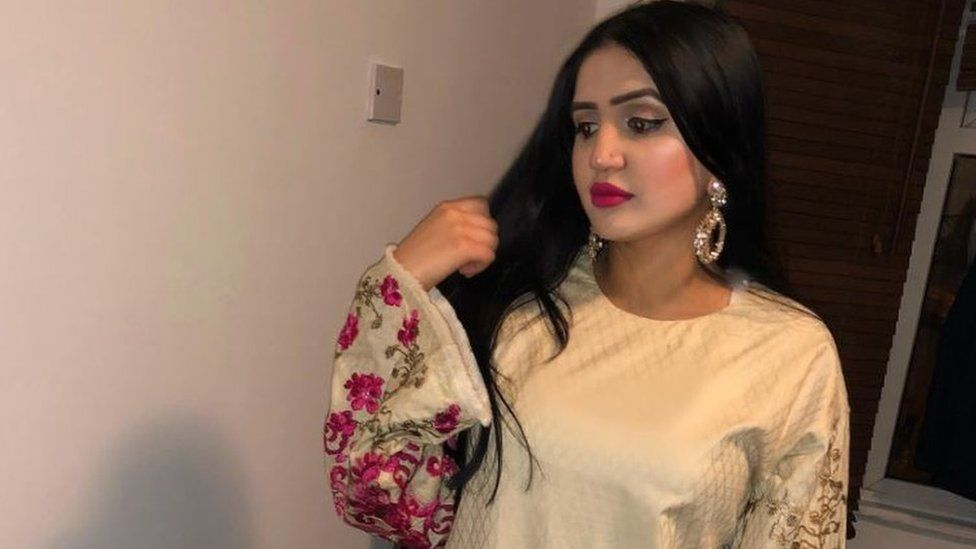 Mayra Zulfiqar shooting: Men sought over killing of Londoner in Lahore