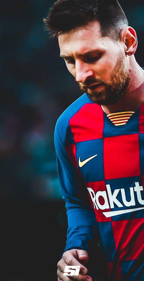 Messi shines as confident Barcelona click  Spurs fire Mourinho  Man Citys quadruple quest ends