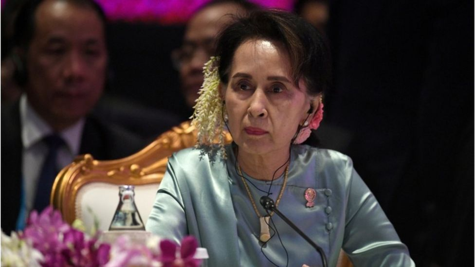 Myanmar: Aung San Suu Kyi faces most serious corruption charge yet