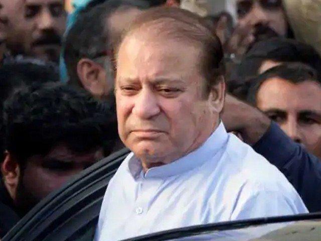 NAB seeks permanent arrest warrants for Nawaz Sharif