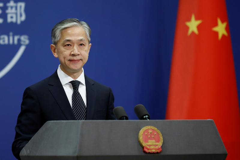 No Chinese nationals hurt in Quetta Serena bombing Beijing