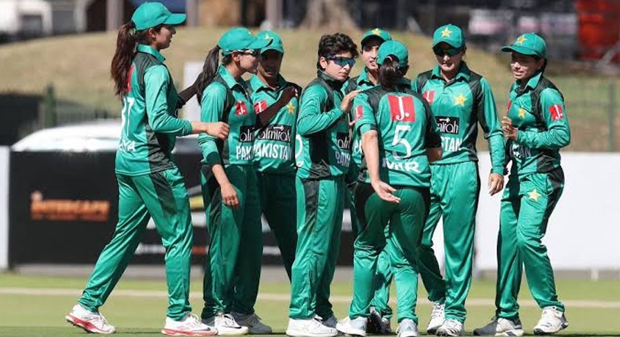 PCB Delighted at Women Team Qualification for 2022 Commonwealth Games