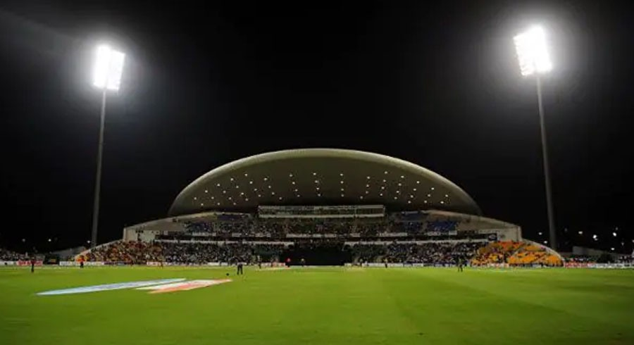 PCB receives all approvals for HBL PSL 6 matches in Abu Dhabi